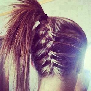 Frisuren Anleitung ? Haare Frisur Haarpflege