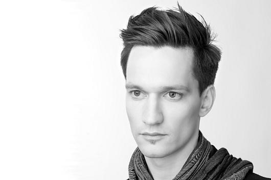 Wunderschöne Frisuren Männer Hohe Stirn – 15 Frisuren Kleider