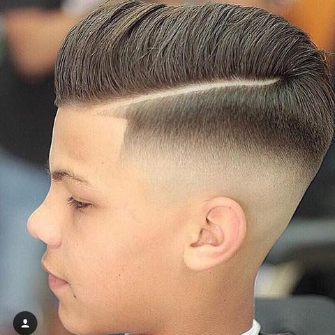 Frisuren Jungs 16 ? Haare Kleidung Frisur