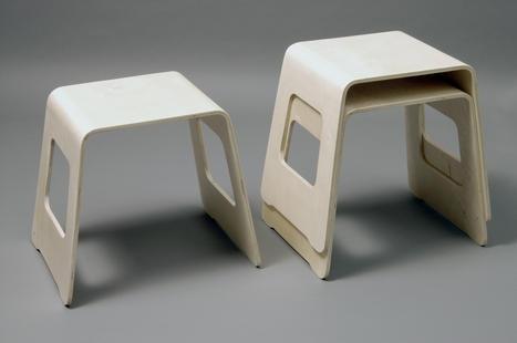 Gibt es eine Alternative zum Holzhocker Benjamin von Ikea