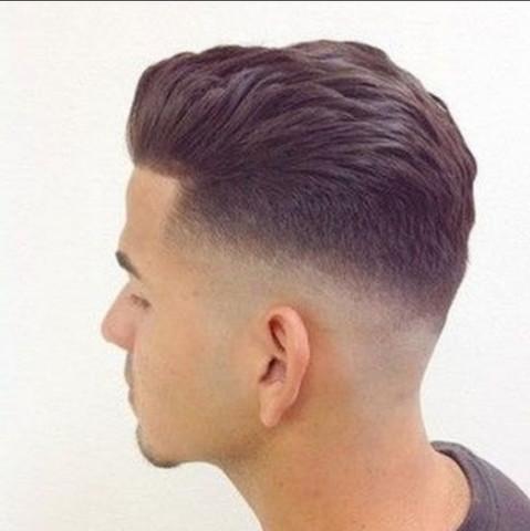 Glaubt Ihr In Der Türkei Bekommen Die Friseure Diese Frisur Gut Hin