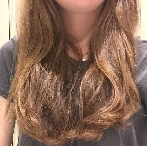Haare Langweilig Was Soll Ich Verändern? Frisur Neu