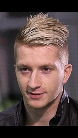 Reus Frisur Frisuren Trends