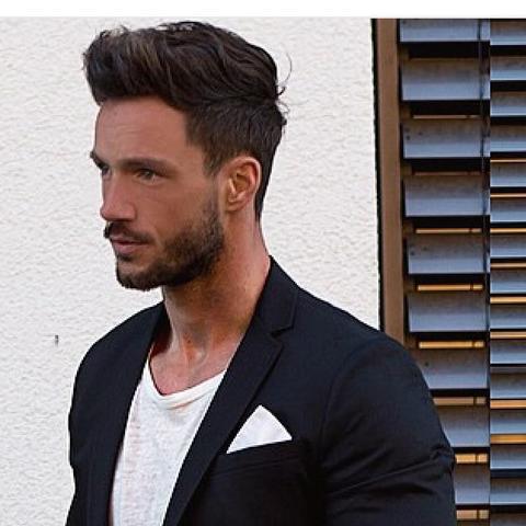 Hat Diese Frisur Einen übergang Oder Keinen?? Haare Friseur