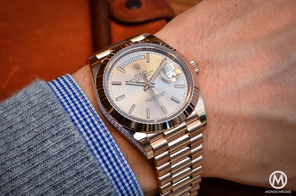 Rolex Day Date Alternative seatfreundewormsde