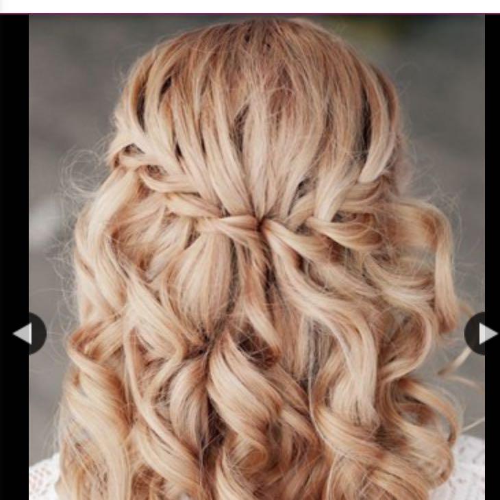 Wie Macht Man Diese Frisuren Als Nicht Fachmann? Haare Frisur