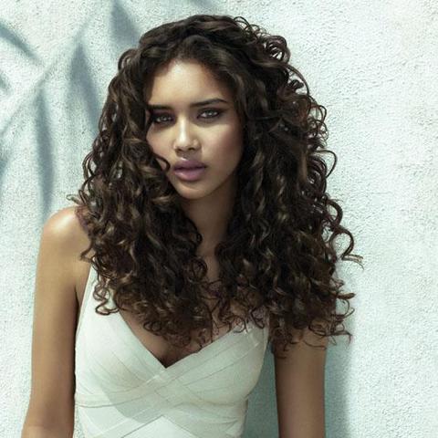 Ich htte gerne VIELE einigermaen starke Locken Haare Frisur Lockenstab