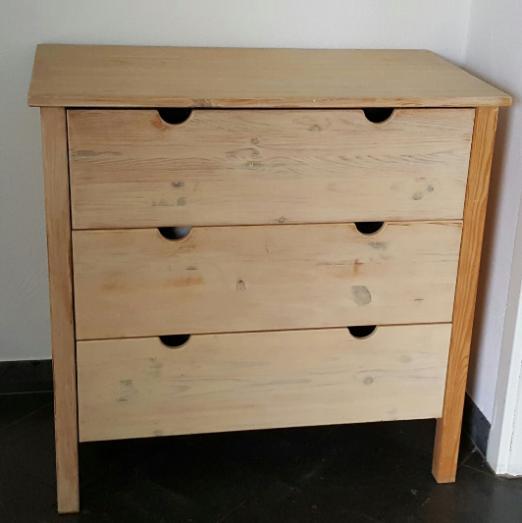 Stilvolle Ikea Kommode Holz Fotos – Bilder und Bewertung