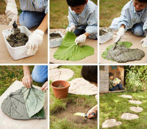 ideen fur den garten selber machen sichtschutz gartengestaltung - Gartengestaltung Selber Machen Bilder