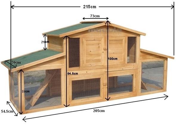 Kaninchenstall Selber Bauen
