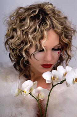 kann Dauerwelle bei krausem Haar zur totalen Katastrophe fhren Haare Frisur Locken