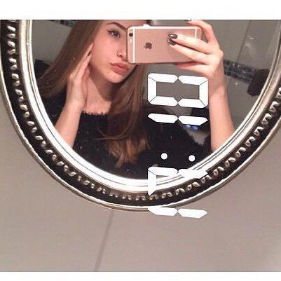 Kennt jemand dieses Instagram Mdchen Girl