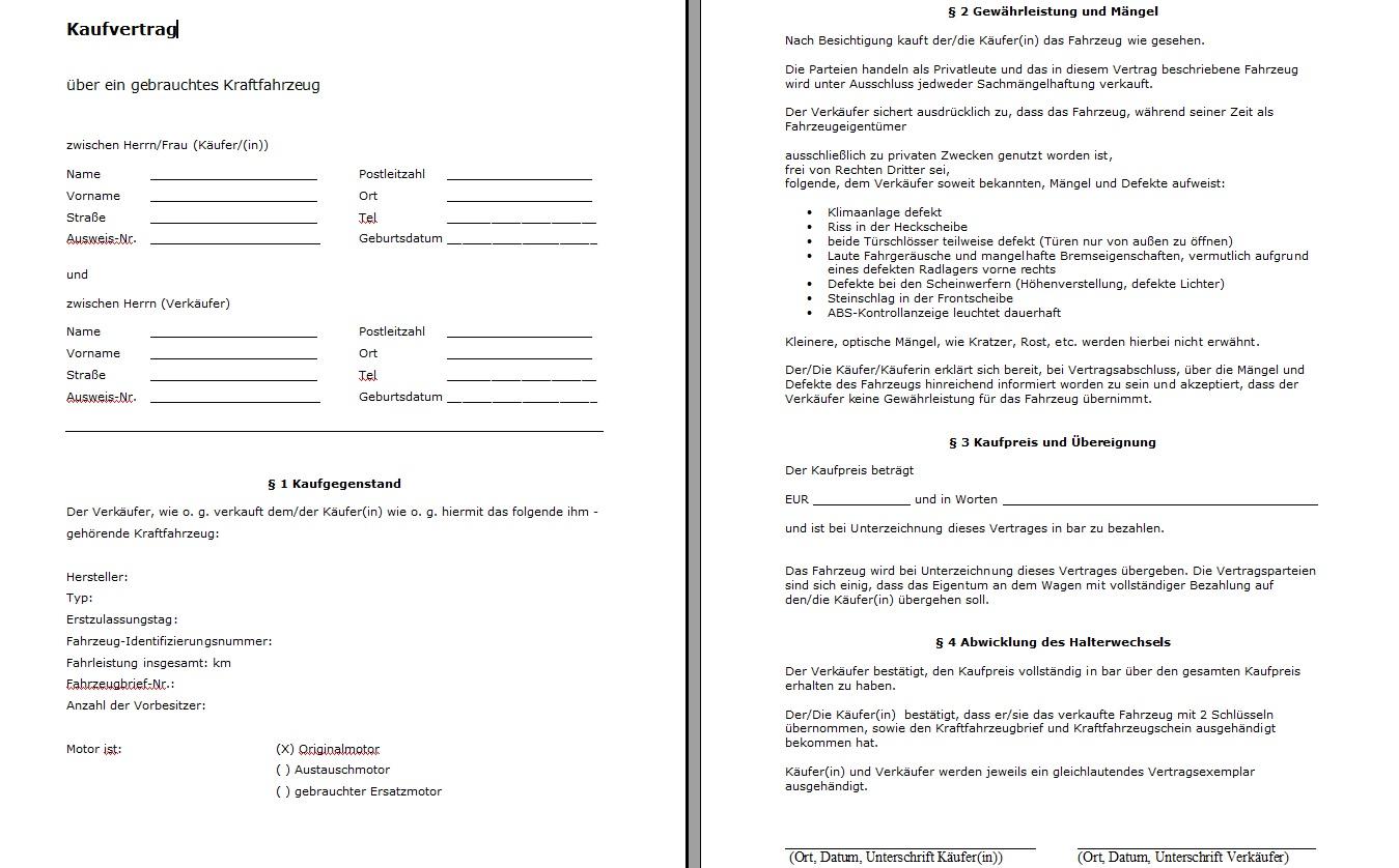 Küche Kaufvertrag Pdf Leihvertrag Küche Mieter Küche Dunkles Holz Weiß