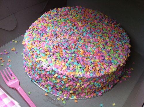 Kuchen backeno unten ist noch ein Bild Geburtstag