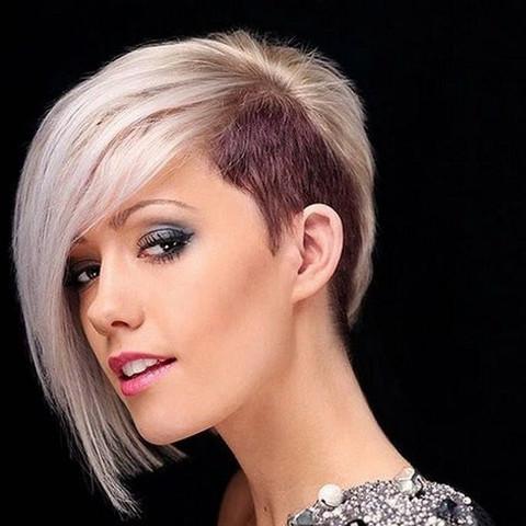 Langer Oder Kurzer Sidecut? Haare Frisur Friseur
