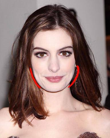 Ovale Gesichtsform Undercut Schneiden Lassen? Haare Frisur Gesicht