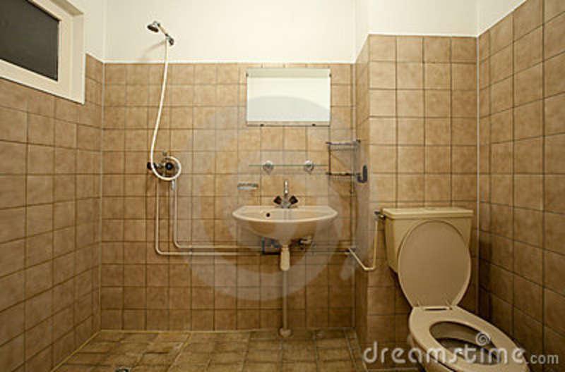 Passende Farbe Badezimmer streichen (Design, Dekoration)