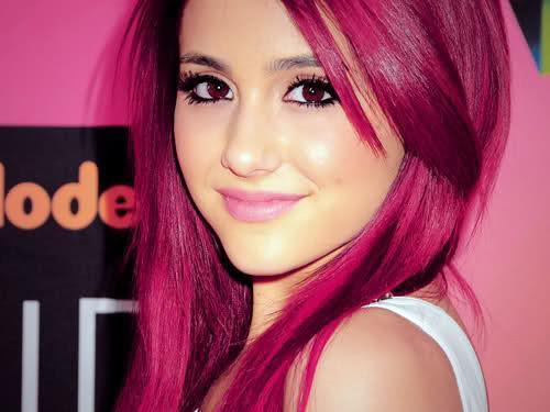 Pinke Haare! Nur Wie?! Dein Wissen Ist Gesucht! Farbe Frisur