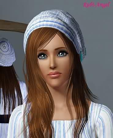 Sims 3 Besondere Frisuren?