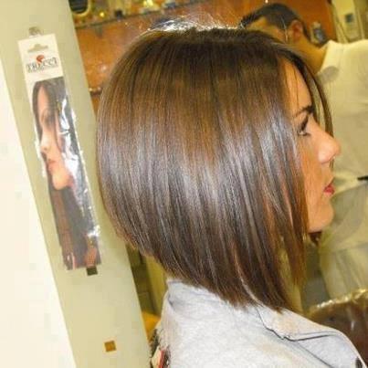 Soll Ich Mir Die Färben Oder Strähnen Machen Lassen? Haare Beauty