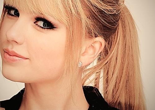 Soll Ich Mir Ein Pony Wie Taylor Swift Machen Oder Besser Nicht