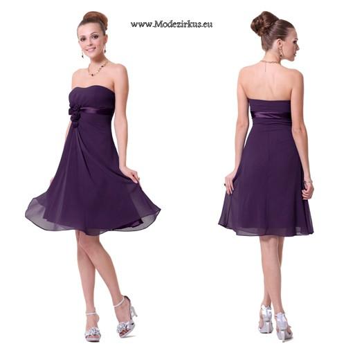 Stola zu Lila Kleid fr Hochzeit
