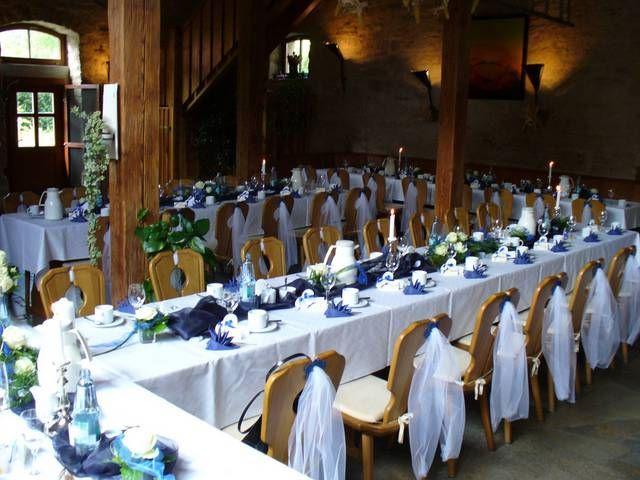 Suche Stuhldeko fr unsere Hochzeit Freizeit