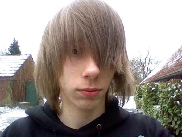 Was Für Eine Frisur?ß? Haare Aussehen Friseur