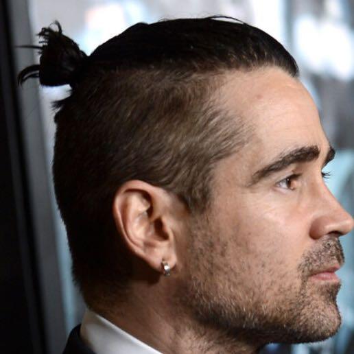 Was haltet ihr vom Undercut mit Zopf Haare Mode Styling