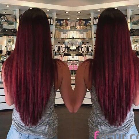 Was Meint Ihr Zu Dieser Frisur? Haare Freunde Frauen