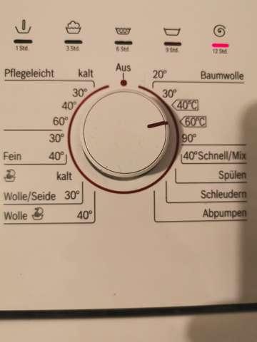 Bosch Waschmaschine Wasserhahn Symbol Blinkt : bosch, waschmaschine, wasserhahn, symbol, blinkt, Waschmaschine,, Bedeutet, Symbol?, (Wäsche,, Bosch)