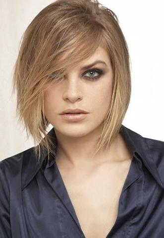 Welche Frisur Bei Feinem Dünnem Haar? Haare Frauen Friseur