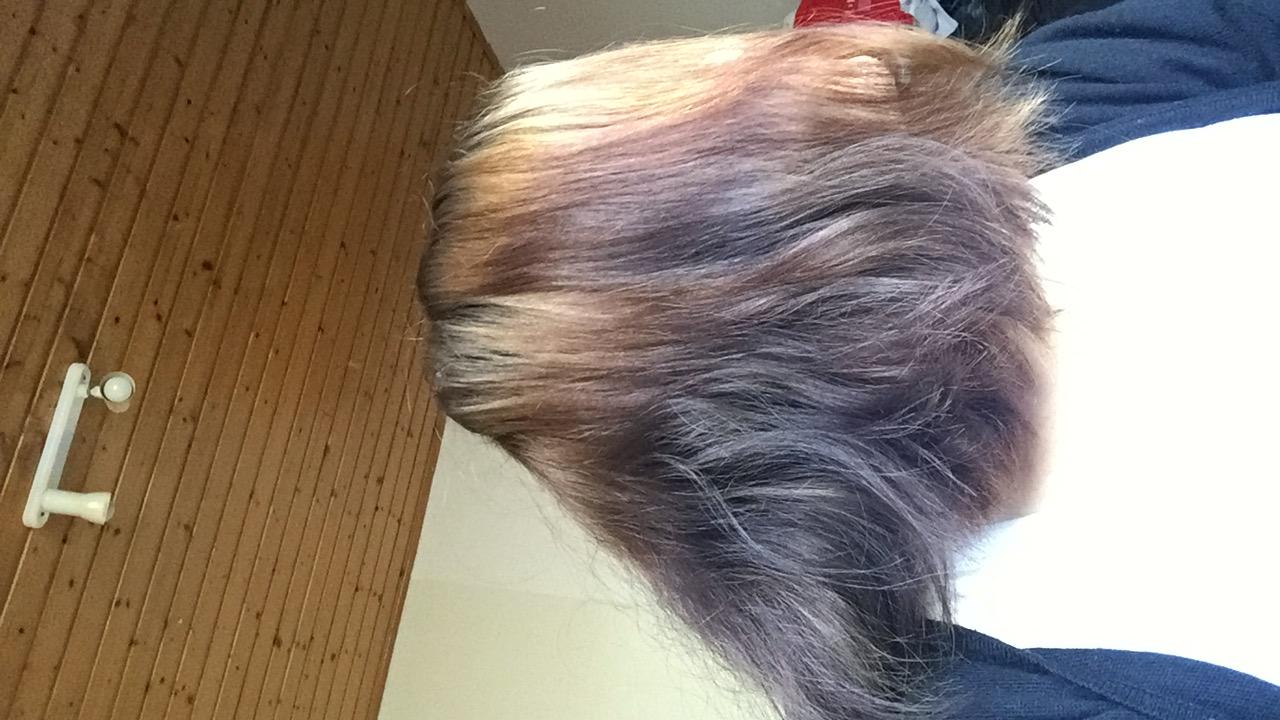 Haare Rot Getönt Wieder Blond 35 Atemberaubende Braune Haare Mit