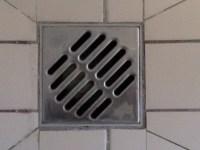 Dusch Abfluss Reinigen Abfluss In Der Dusche Verstopft