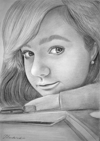 Wie kann man Zeichnen lernen Kunst Knstler Talent