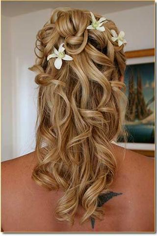 Wie Lang Hält Eine Frisur Für Den Abiball? Haare Kosmetik Friseur