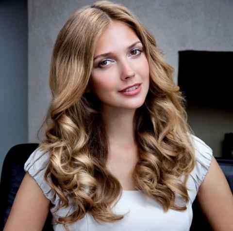Wie Lange Halten Locken Vom Friseur? Mode Frisur