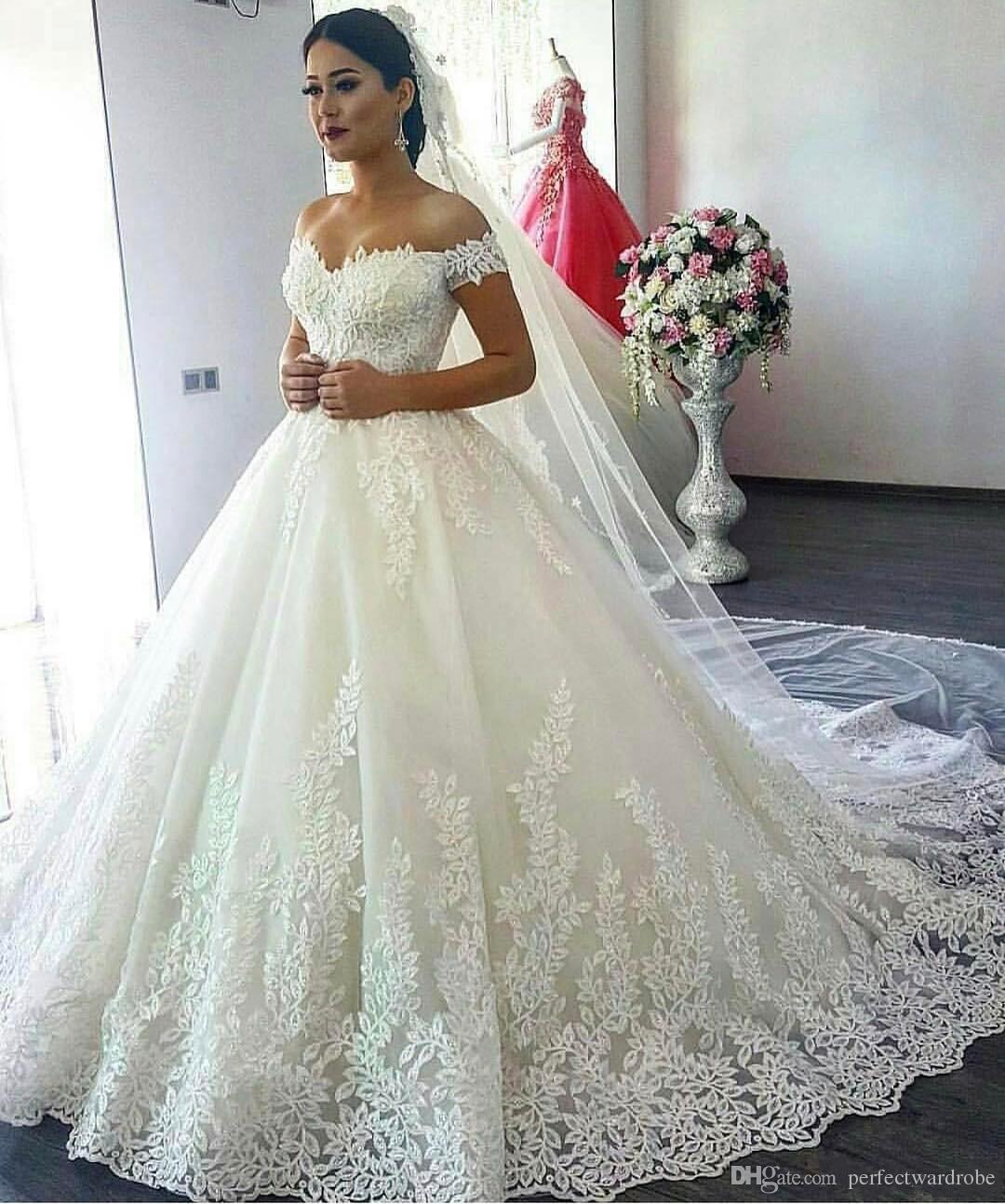 Wieviel kosten solche Brautkleider in gypten Spitze