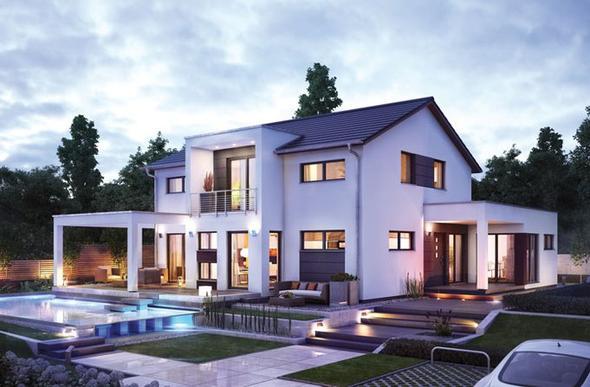 Beautiful Wieviel Kostet Ein Fertighaus Contemporary – Wohndesign
