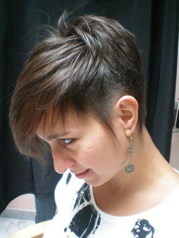 Frisuren Bilder Undercut Frauen Katlen Blog
