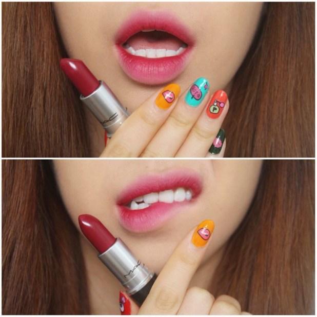 """Make-up tự nhiên với 5 phong cách trang điểm """"có như không"""" của Hàn"""