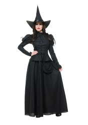 witch costume wicked adult costumes halloween adults heartless sexy womens clothing classic wigs cosplay halloweencostumes google funny