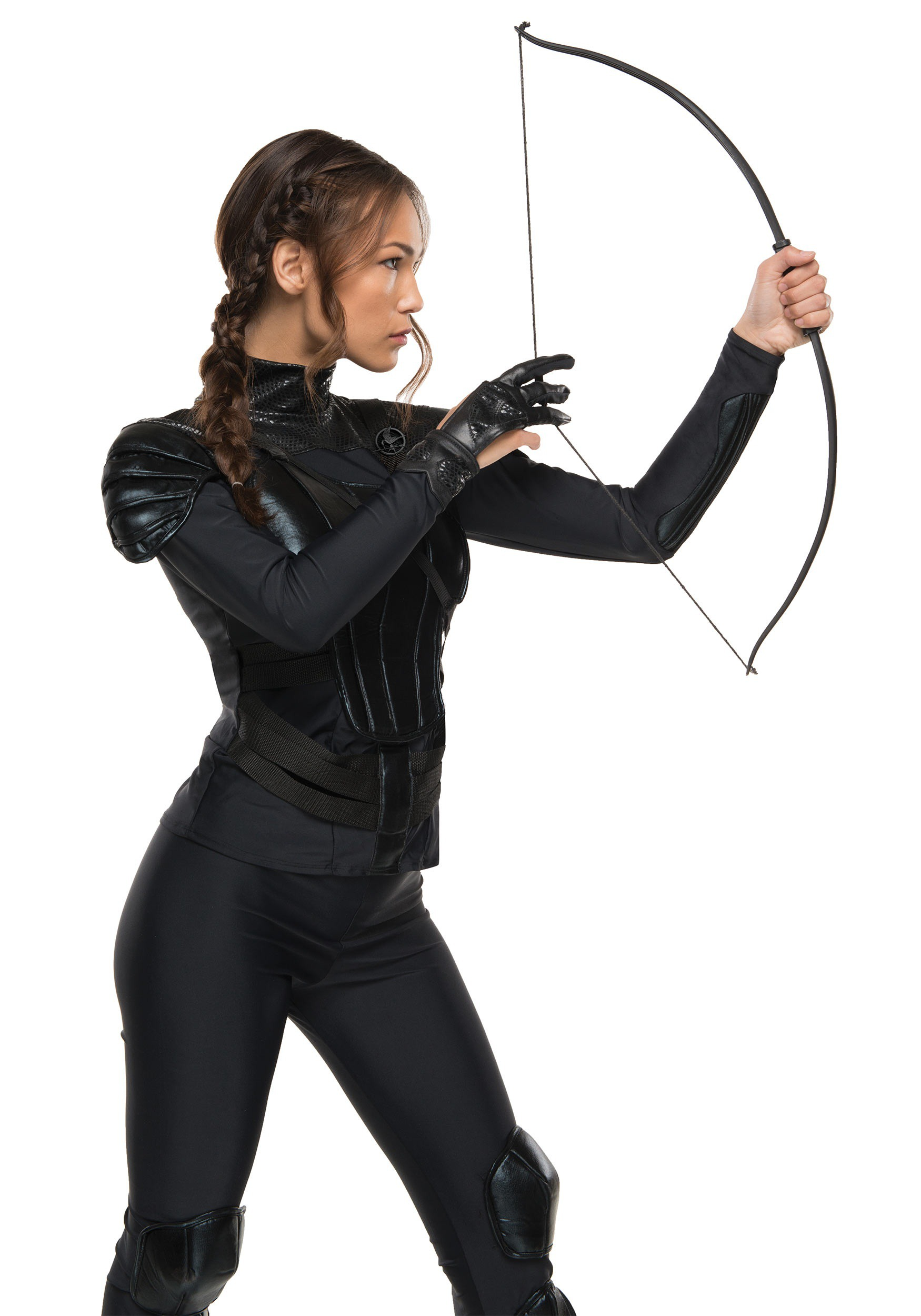 The Hunger Games Adult Katniss Glove