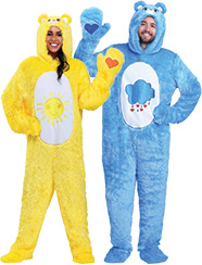 Because three is a party! Unique Couples Costumes Best Couples Halloween Costume Ideas