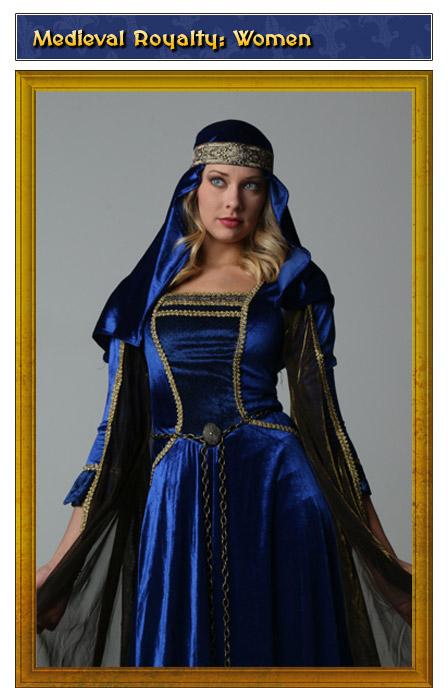 Renaissance Faire Costumes Amp Medieval Clothing
