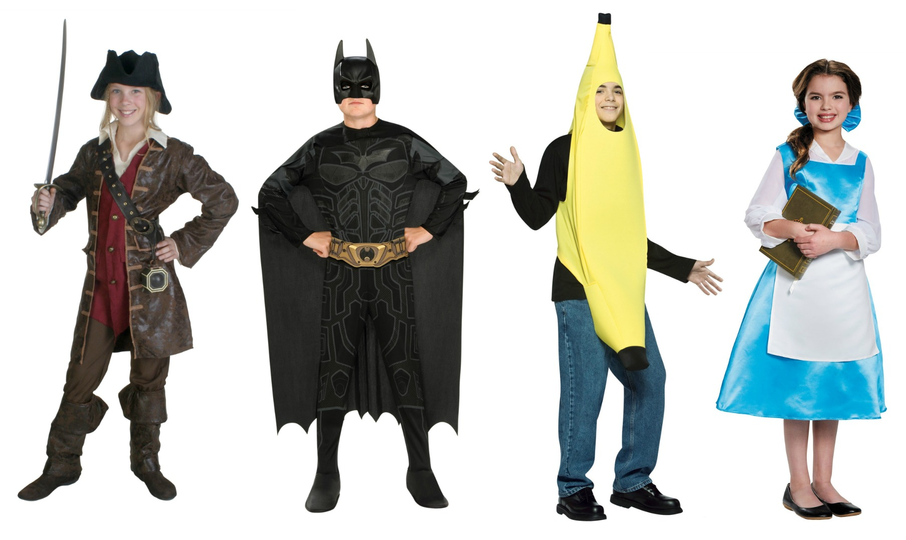 5 Rules For Shopping For A Tween Halloween Costume