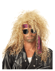 80s costumes - kids and adults
