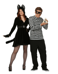 Funny Costumes For Adults & Kids