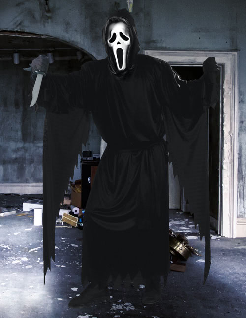 Ghost Costumes Adult Kids Ghost Halloween Costumes