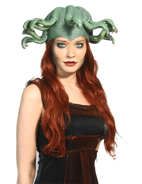 Medusa Costumes Medusa Halloween Costume For Women